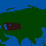 Russian Tortoise Map (2)
